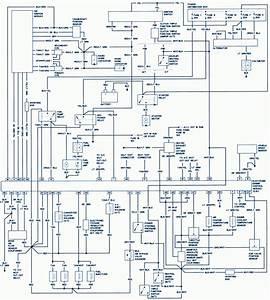 1995 Ford F350 Trailer Wiring Diagram