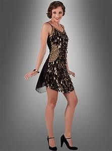 Kleid 20er Jahre Mode Party