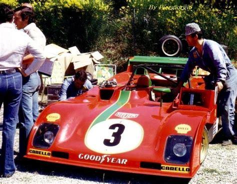 1972 arturo merzario italian ferrari 312pb targa florio 1st gg id: Ferrari 312PB Targa Florio 1972   Automoviles, Autos, Chatas