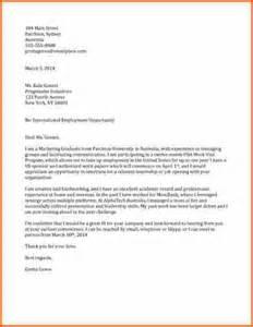 5 Work Application Letter Budget Template Letter