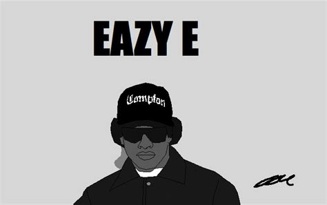 Eazy-e By T3rminator2002 On Deviantart