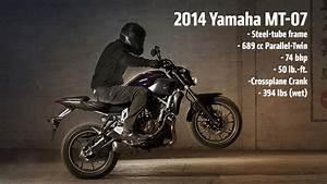Mt 07 Fiche Technique : le nouveau roadster yamaha mt 07 en concession d 39 ici mi mars mag 39 motardes ~ Medecine-chirurgie-esthetiques.com Avis de Voitures