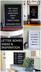 letter board inspiration quotes and ideas house of With cute letter board