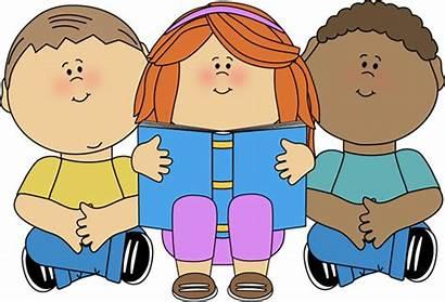 Clip Library Clipart Books Clipartpanda Children Reading