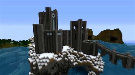 college  winterhold  minecraft youtube