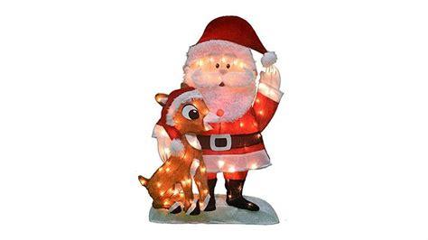 top   santa claus decorations  xmas  heavycom