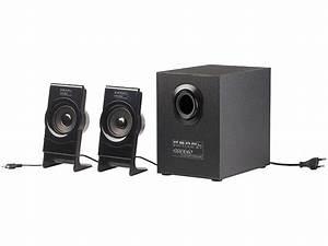 Pc Lautsprecher Bluetooth : auvisio pc lautsprecher 2 1 klangstarkes 2 1 lautsprecher system msx 225 mit subwoofer 35 watt ~ Watch28wear.com Haus und Dekorationen
