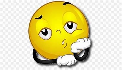 Emoji Bored Emoticon Boredom Clip Smiley Kisspng