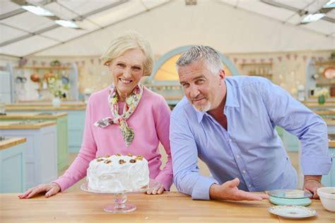 great british baking show masterclasses   kpbs
