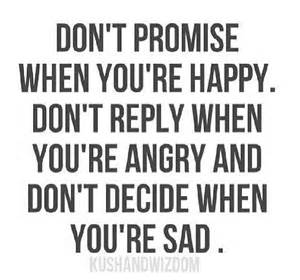 Managing Your Emotions Quote