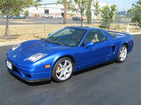 2004 acura nsx information and photos momentcar