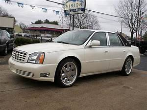 2000 Cadillac Deville - Information And Photos