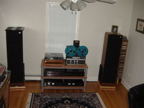 vintage stereo gear page  home theater forum