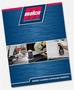 Malco Automotive Products - Product Catalog Downloads