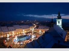 Christmas Eve in Romania