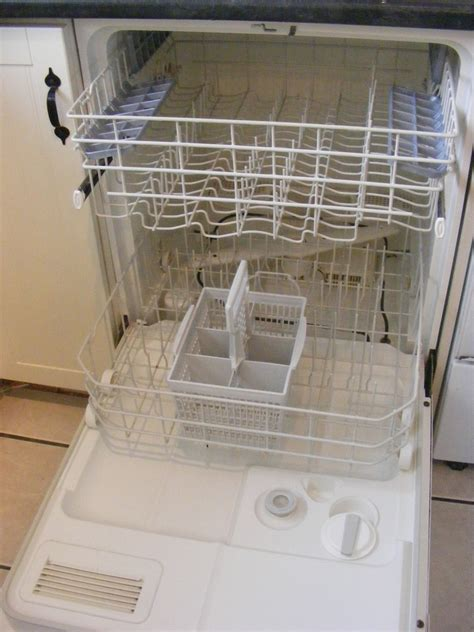 maytag black dishwasher how to clean your dishwasher without much