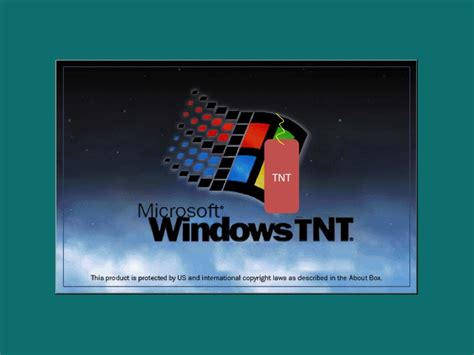 windows tnt uncyclopedia  content  encyclopedia
