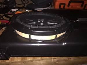 2016 Also 2015  Platinum Sony Speaker Upgrade - Ford F150 Forum