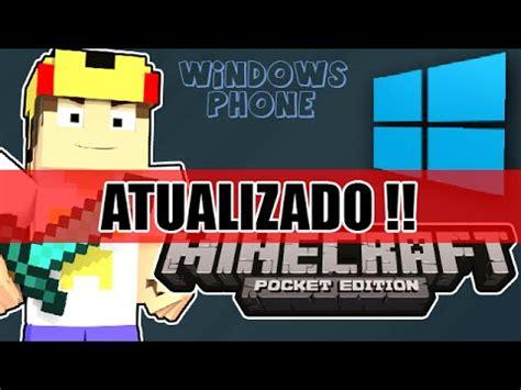 minecraft pe 0 11 1 appx gr 193 tis windows phone