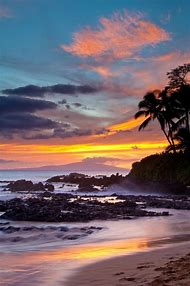Makena Cove Maui Hawaii