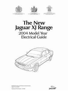 Jaguar Xf 250 Workshop Wiring Diagram