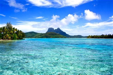The Society Islands of French Polynesia | Atlas & Boots