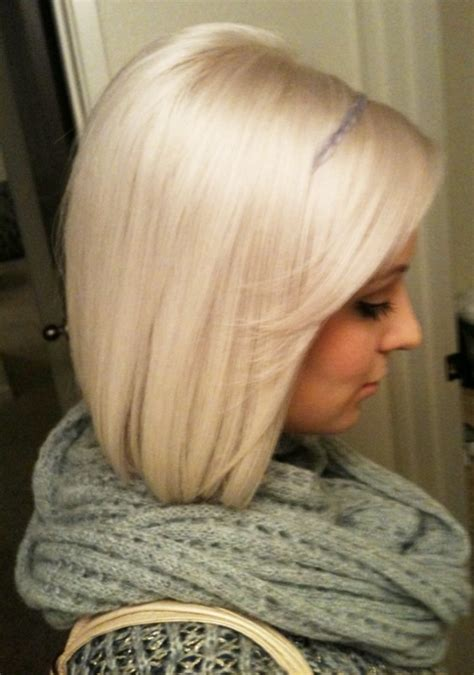 Blond E Hair And by My Platinum Hair Hairs My Hair