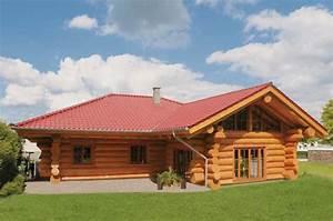 Bungalow Aus Holz : blockhaus katalog magazin blockhome ~ Michelbontemps.com Haus und Dekorationen