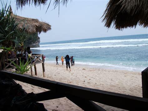pantai indrayanti wisata yogyakarta
