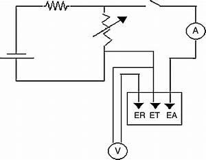 Diagrama El U00e9ctrico Del Potenciostato De Bajo Costo