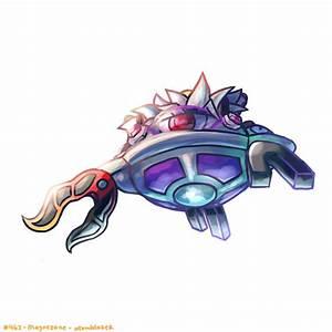 Pokemon Magnezone Images | Pokemon Images
