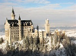 The Casual Travellers Blog: Neuschwanstein Castle, Germany