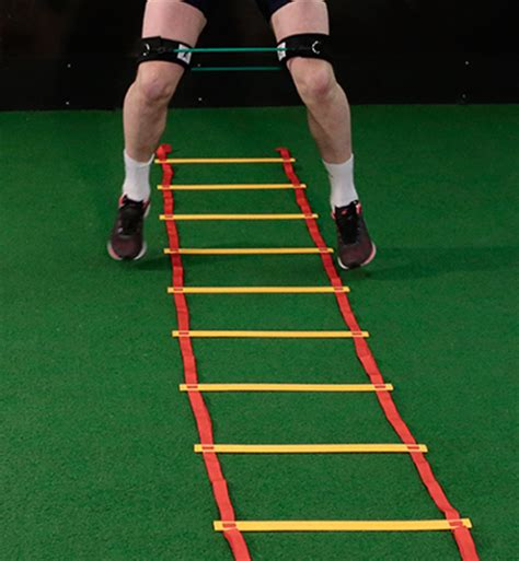 agility ladder instant speed training