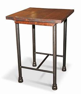 Square, Kitchen, Island, Or, Tall, Side, Table