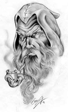 wizzzzzzzard by markfellows on DeviantArt * Fantasy Myth Mythical Mystical Legend Elf Elves