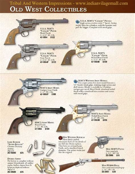 west museum quality replica pistols from tribal and western impressions review the