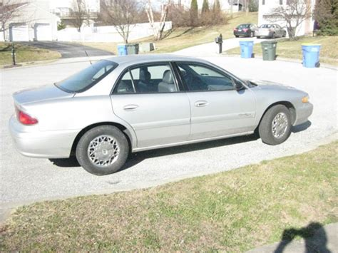 2001 Buick Century For Sale By Owner In York, Pa 17415