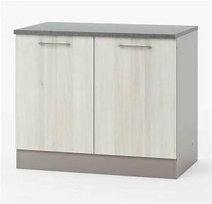 But Meuble De Cuisine : buffet bas de cuisine meuble bas de cuisine en bois ~ Dailycaller-alerts.com Idées de Décoration