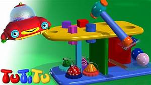 Tutitu Toys