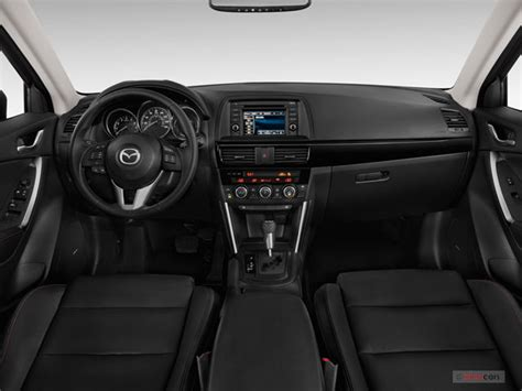 2015 Mazda Cx-5 Prices, Reviews And Pictures