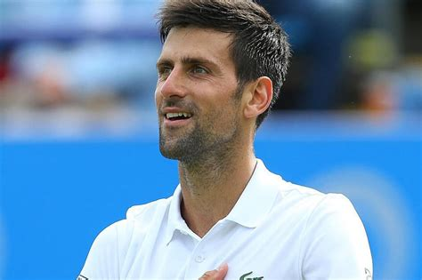 Spaniard's comments hint at a man foreshadowing a future in which serbian world no 1 leaves his rivals in the. Tennis: Djokovic undergoes surgery to cure troublesome elbow | ABS-CBN News