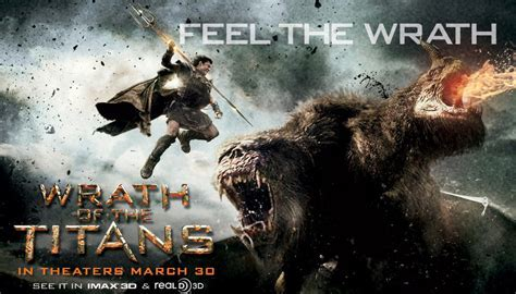 Wrath Of The Titans Scannain