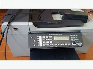 Hp Officejet 5610 All