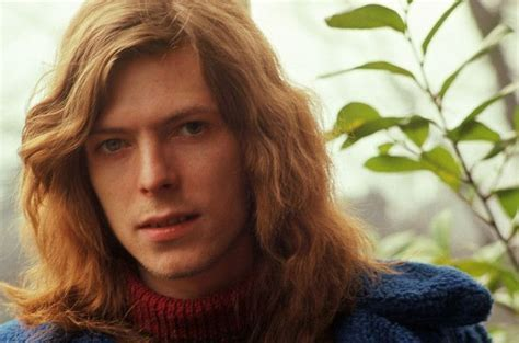 Hair icon: David Bowie   david bowie, david bowie hair