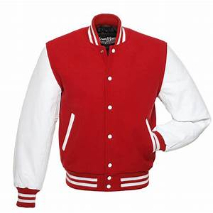 Letterman jackets varsity jackets for Varsity letter man jacket