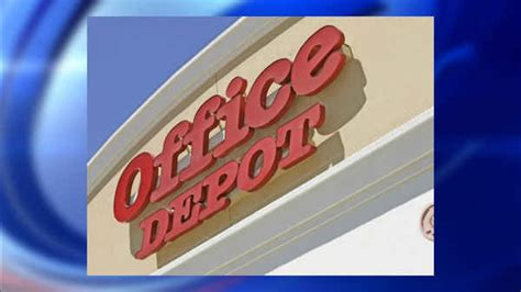 Office Depot Locations In New Jersey by Office Depot To At Least 400 Stores In The United