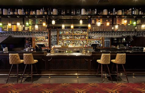 Bar And Bar by The Best Sydney Whisky Bars For Single Malts And Beyond