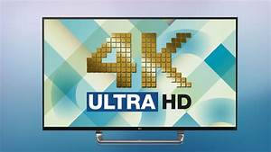 What Is 4k Resolution  Our Guide To Ultra Hd Displays