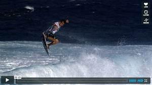 Julian Wilson und Jordy Smith in La Reunion - Surfer...