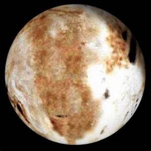 Pluto Planet Profile - Pics about space